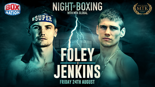Jenkins vs Foley